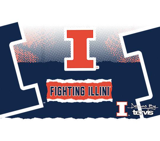 Illinois Fighting Illini Knockout image number 1