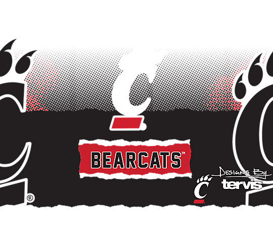 Cincinnati Bearcats Knockout image number 1