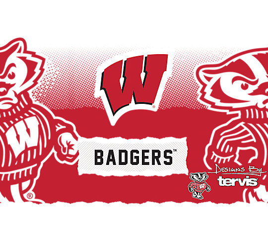Wisconsin Badgers Knockout image number 1