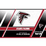 NFL® Stainless Steel Tumbler, Atlanta Falcons