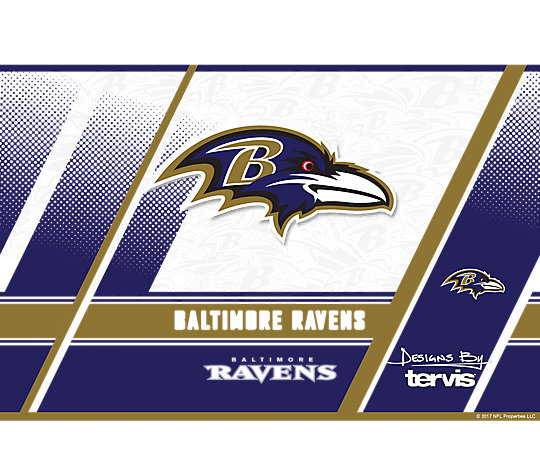 NFL® Baltimore Ravens Edge image number 1