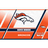NFL® Stainless Steel Tumbler, Denver Broncos