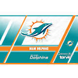 NFL® Stainless Steel Tumbler, Miami Dolphins