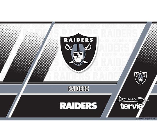 NFL® Oakland Raiders Edge image number 1