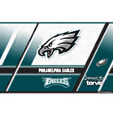 NFL® Stainless Steel Tumbler, Philadelphia Eagles