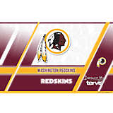 NFL® Stainless Steel Tumbler, Washington Redskins Edge