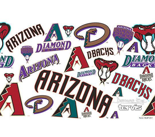 MLB® Arizona Diamondbacks™ All Over