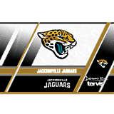 NFL® Stainless Steel Tumbler, Jacksonville Jaguars