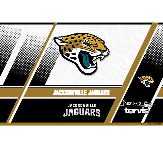 NFL® Jacksonville Jaguars Edge image number 1