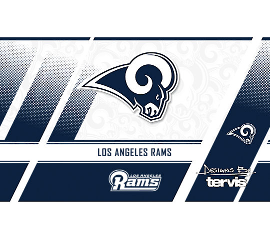 NFL® Los Angeles Rams Edge image number 1