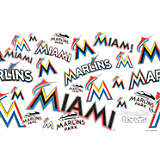 MLB® Stainless Steel Tumbler, Miami Marlins™