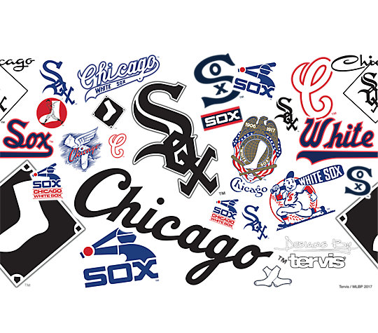 MLB® Chicago White Sox™ All Over image number 1