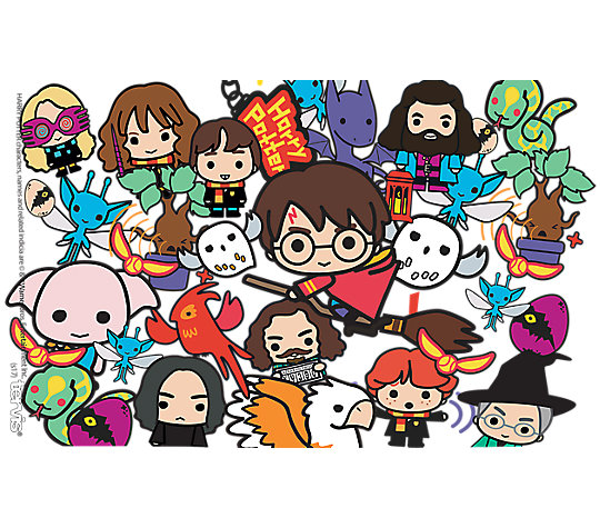 Harry Potter™ - Group Charms image number 1