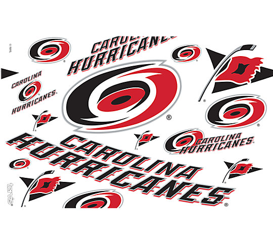 NHL® Carolina Hurricanes® All Over image number 1