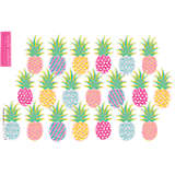 Simply Southern® - Colorful Pineapples