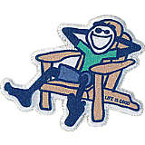Life is Good® - Adirondack Chair