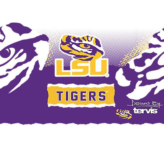LSU Tigers Knockout image number 1