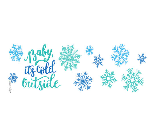 Baby It's Cold Outside image number 1