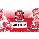 Stainless Steel Tumbler, NC State Wolfpack