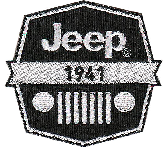 Jeep® Brand - Logo image number 1