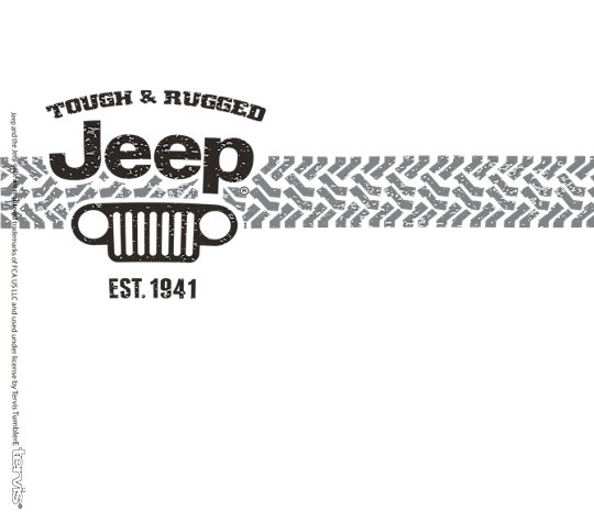 Jeep® Brand - Tough and Rugged image number 1