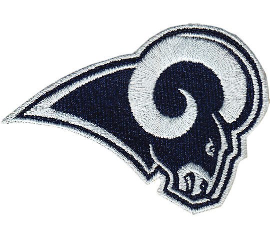 NFL® Los Angeles Rams Primary Logo image number 1