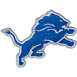 NFL® Detroit Lions Entertaining Collection Primary Logo