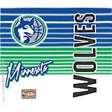 NBA® Minnesota Timberwolves Old School