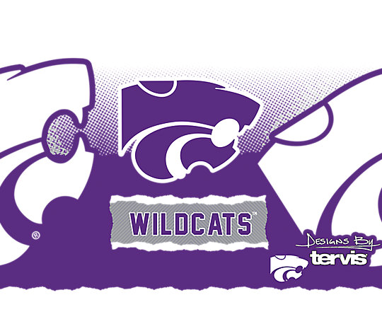 Kansas State Wildcats Knockout image number 1