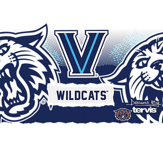 Villanova Wildcats Knockout image number 1
