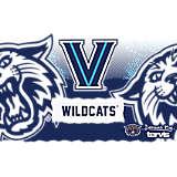 Villanova Wildcats Knockout
