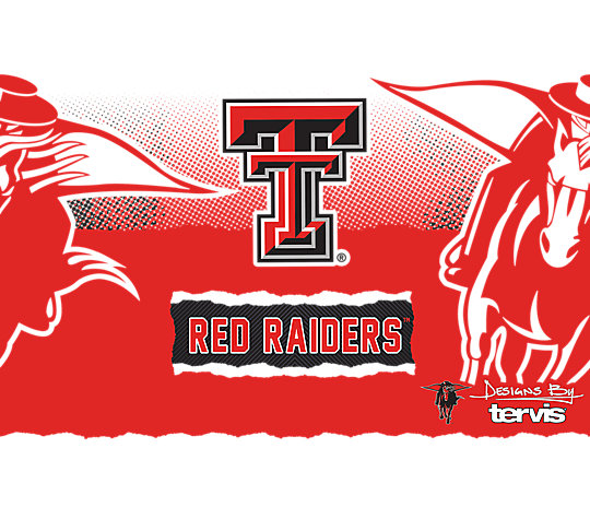 Texas Tech Red Raiders Knockout image number 1