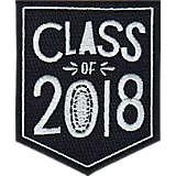Hallmark - Class of 2018
