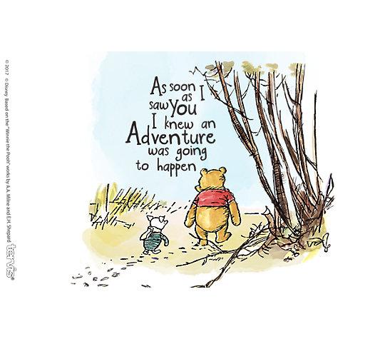 Disney - Winnie the Pooh Adventure image number 1