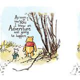 Disney - Winnie the Pooh Adventure
