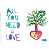 Lyrics by Lennon & McCartney - All You Need Is Love