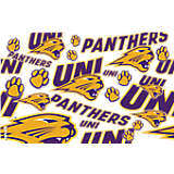 Northern Iowa Panthers All Over