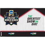 NCAA 2017 College World Series