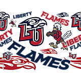 Liberty Flames All Over