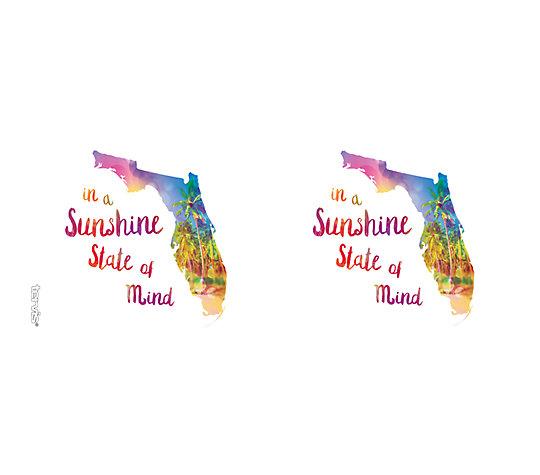 Florida - Sunshine State Of Mind image number 1