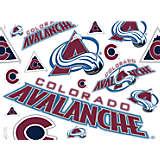 NHL® Colorado Avalanche® All Over