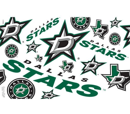 NHL® Dallas Stars™ All Over