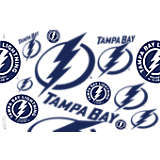 NHL® Tampa Bay Lightning® All Over