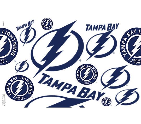 NHL® Tampa Bay Lightning® All Over image number 1