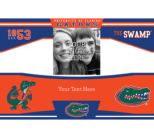 Florida Gators image number 1