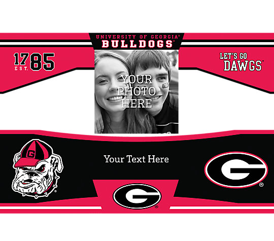 Georgia Bulldogs image number 1