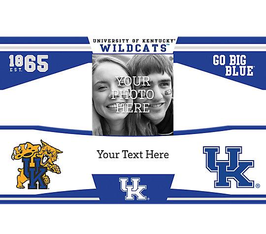 Kentucky Wildcats image number 1