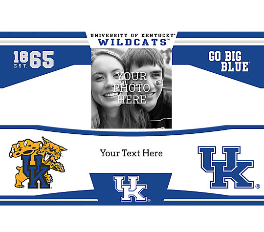 Kentucky Wildcats image number 1