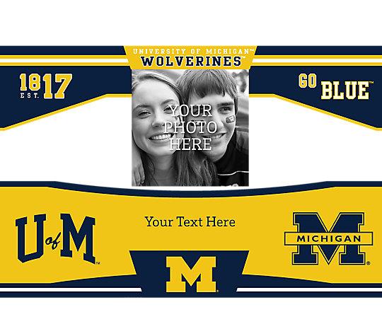 Michigan Wolverines image number 1