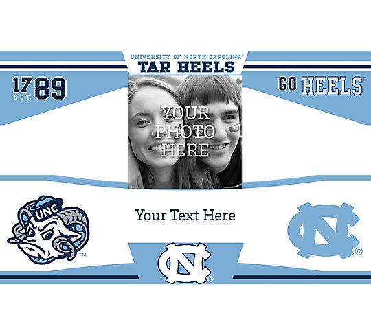 North Carolina Tar Heels image number 1